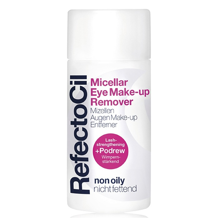 """Мицеллярная вода для снятия макияжа """"RefectoCil"""" - изображение"""