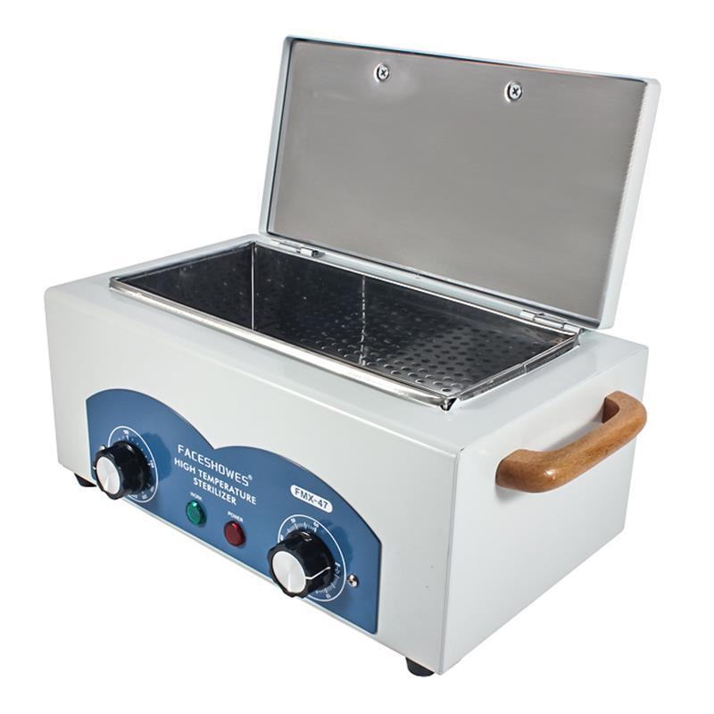 Шкаф сухожаровый для стерилизации маникюрных инструментов (Сухожар) FMX 47 - изображение
