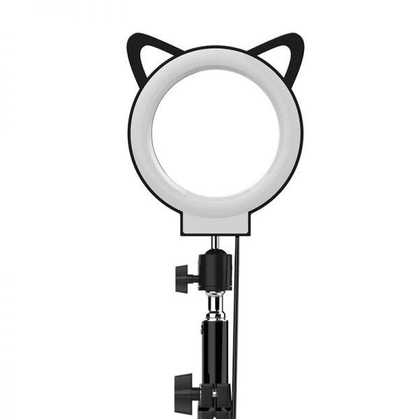 Лампа кольцевая OKIRA LED RING CAT 72 - изображение 1