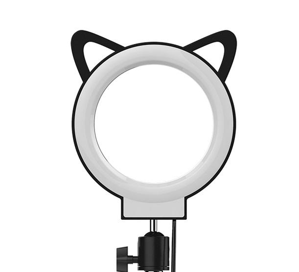 Лампа кольцевая OKIRA LED RING CAT 72 - изображение