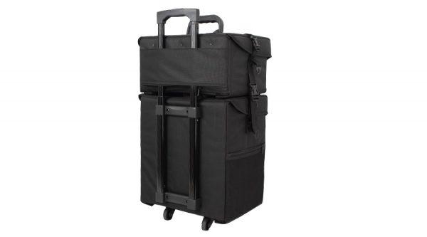 Сумка (чемодан) для визажиста LGB806 - изображение 2