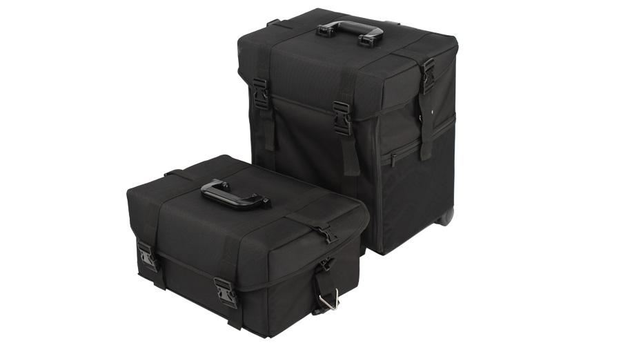 Сумка (чемодан) для визажиста LGB806 - изображение