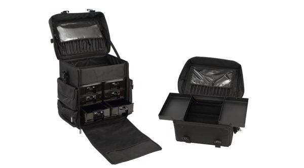 Сумка (чемодан) для визажиста LGB806 - изображение 4