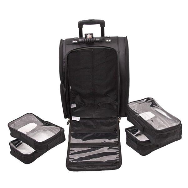 Сумка (чемодан) для визажиста LGB915 - изображение 2