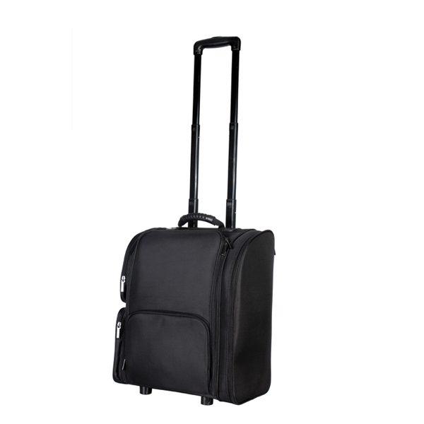 Сумка (чемодан) для визажиста LGB915 - изображение 5