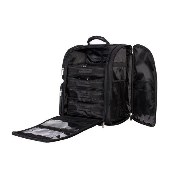 Сумка (чемодан) для визажиста LGB915 - изображение 6