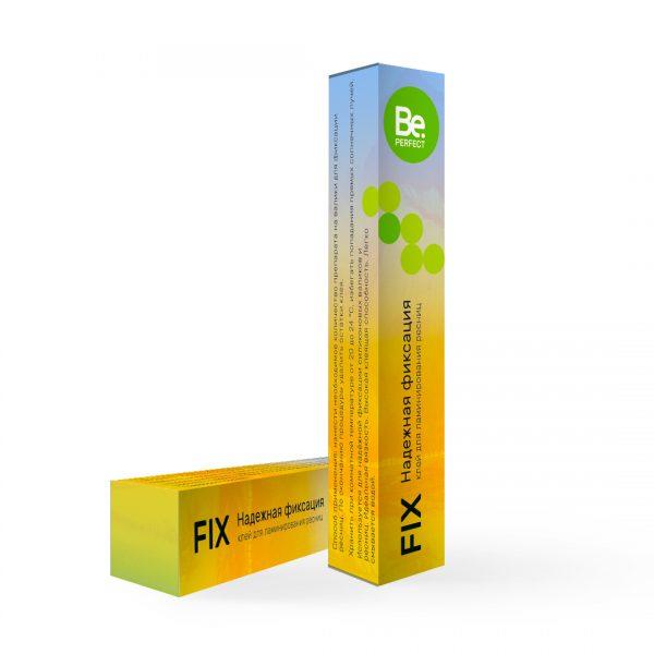 Клей для ламинирования ресниц Be Perfect Fix, 5мл - изображение 1
