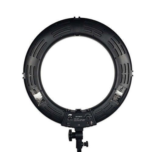Лампа кольцевая OKIRA LED RING 480 SM 1888 III - изображение