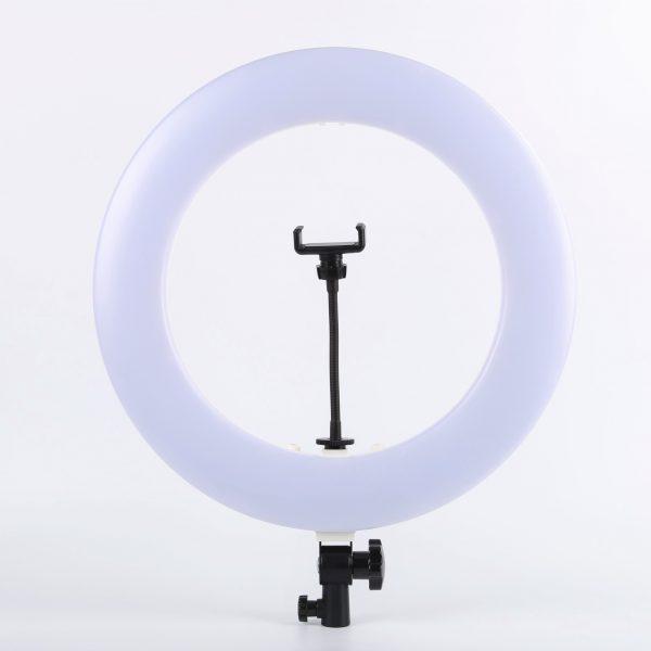 Лампа кольцевая OKIRA LED RING FT 480 - изображение 4