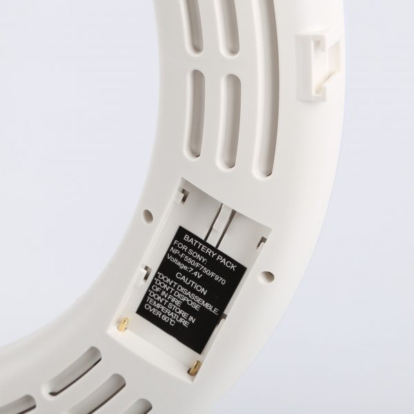 Лампа кольцевая OKIRA LED RING FT 480 - изображение 6