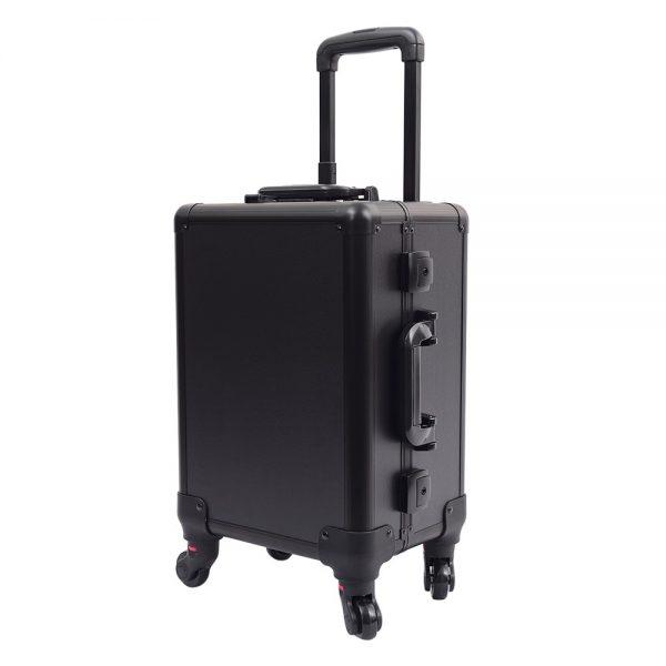 Мобильная студия визажиста черная без ножек LC 7006 - изображение 4