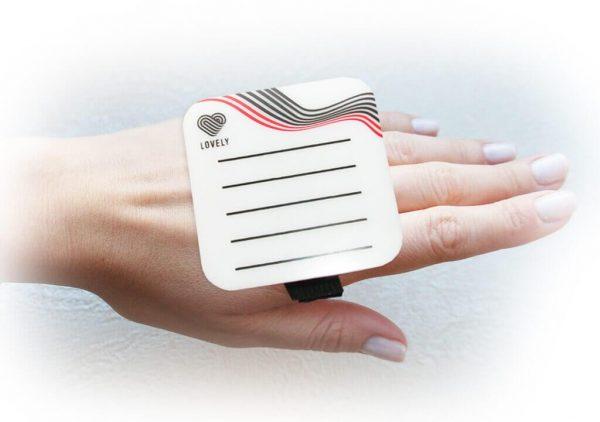 Планшет на руку на резинке - изображение 2