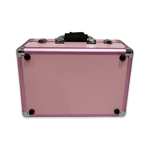 Мобильная студия визажиста без ножек LC 019 розовый - изображение 2