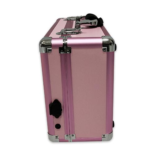 Мобильная студия визажиста без ножек LC 019 розовый - изображение 3