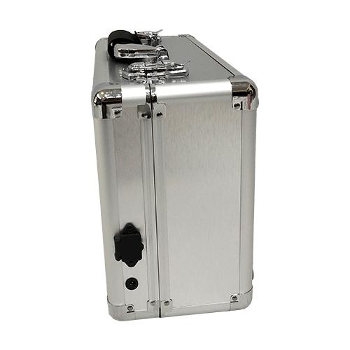 Мобильная студия визажиста без ножек LC 019 серебряный - изображение 3