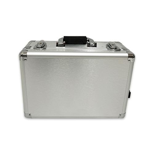 Мобильная студия визажиста без ножек LC 019 серебряный - изображение 2