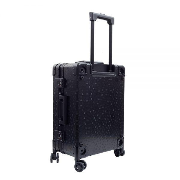 Мобильная студия визажиста чёрная Premium LC036 - изображение 10