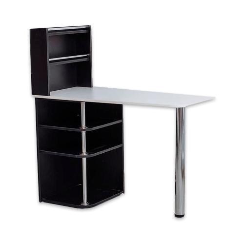 Маникюрный стол (черный) - изображение