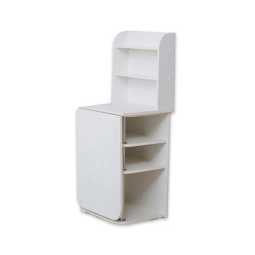 Маникюрный стол (белый) - изображение 2