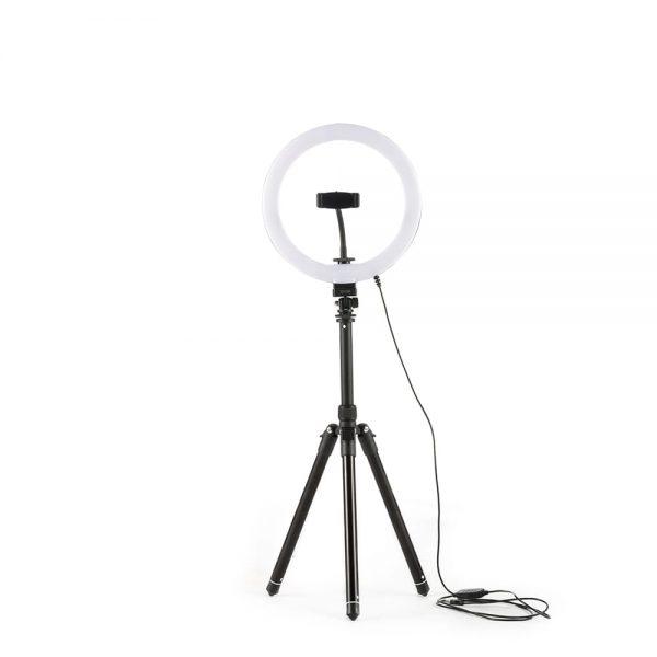 Лампа кольцевая OKIRA LED RING DAR 160 - изображение 3