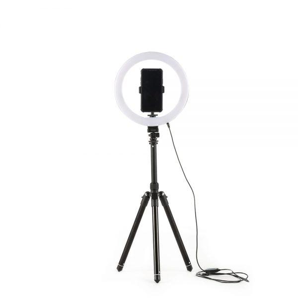 Лампа кольцевая OKIRA LED RING DAR 160 - изображение 4