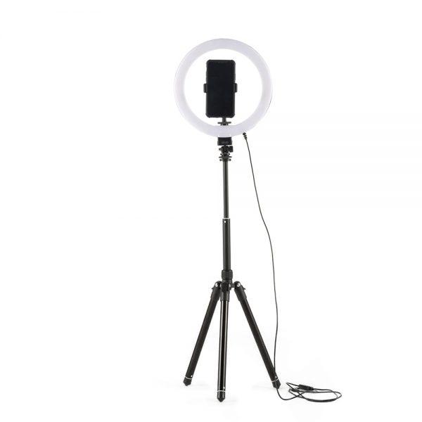 Лампа кольцевая OKIRA LED RING DAR 160 - изображение 7