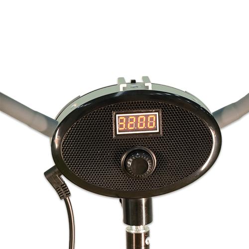 Светодиодная бестеневая лампа OKIRA LED FX 320 - изображение 6