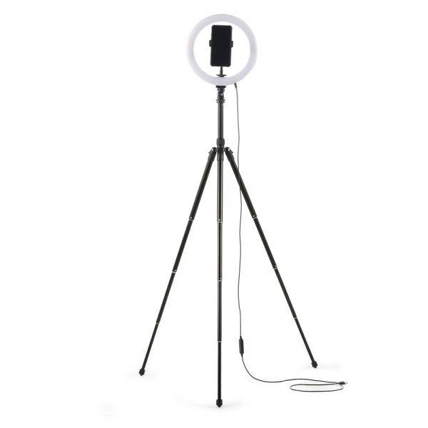 Лампа кольцевая OKIRA LED RING DAR 160 - изображение 8