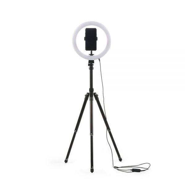 Лампа кольцевая OKIRA LED RING DAR 160 - изображение 9