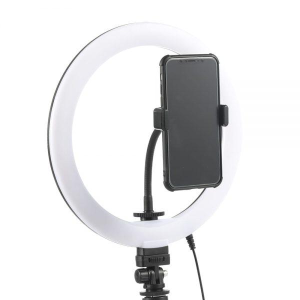Лампа кольцевая OKIRA LED RING DAR 160 - изображение 1