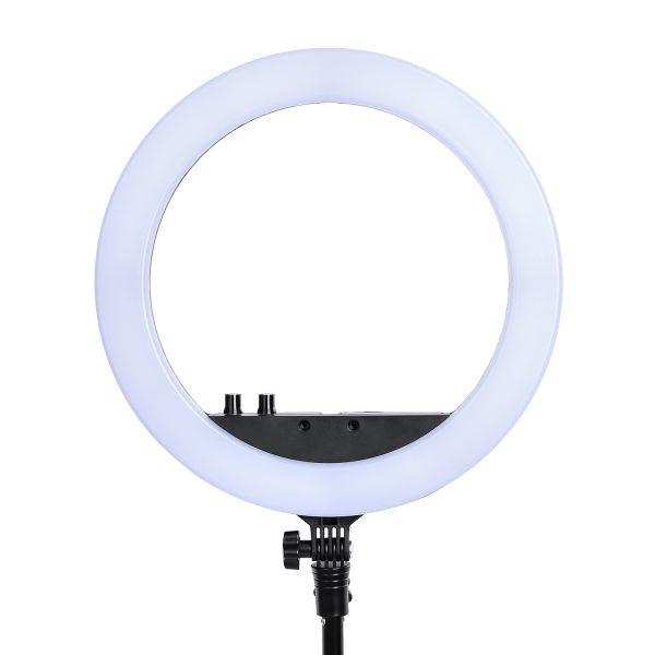 Лампа кольцевая OKIRA LED RING DAR 240 (12 дюймов) - изображение 8