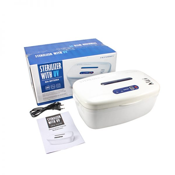 Ультрафиолетовый (УФ) стерилизатор для инструментов KH-MT508A - изображение 2