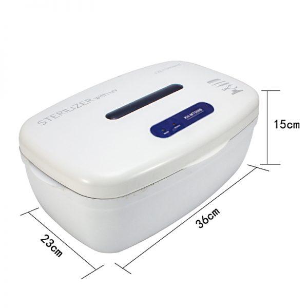 Ультрафиолетовый (УФ) стерилизатор для инструментов KH-MT508A - изображение 6