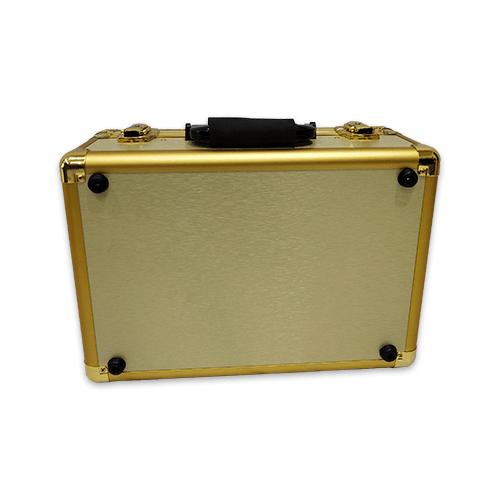 Мобильная студия визажиста без ножек LC 019 золото - изображение 3