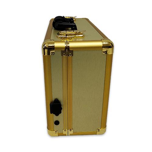 Мобильная студия визажиста без ножек LC 019 золото - изображение 4
