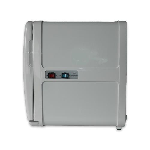 Нагреватель для полотенец (ошиборница) KDJ 20 белая - изображение 6