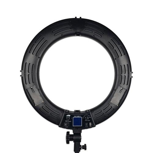 Лампа кольцевая OKIRA LED RING 480 SM 1888 II - изображение