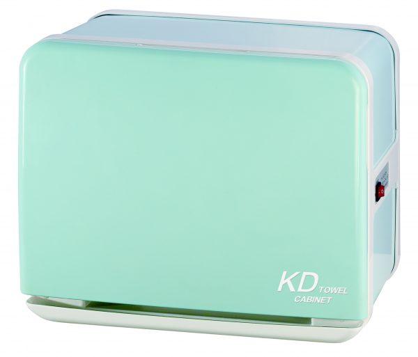 Нагреватель для полотенец (ошиборница) KDJ 8 голубая - изображение 1