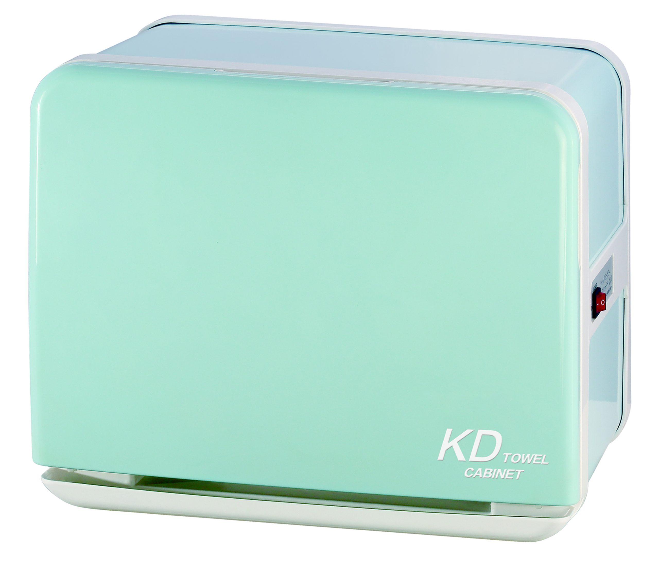 Нагреватель для полотенец (ошиборница) KDJ 8 голубая - изображение