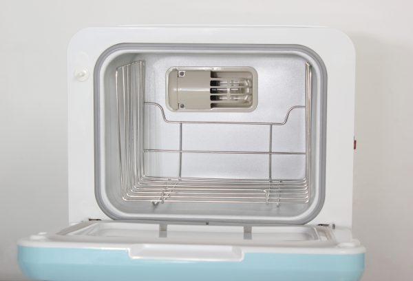 Нагреватель для полотенец (ошиборница) KDJ 8 белая - изображение 5