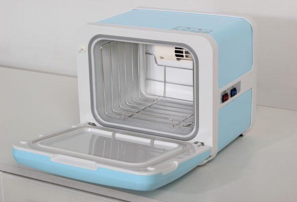 Нагреватель для полотенец (ошиборница) KDJ 8 белая - изображение 4