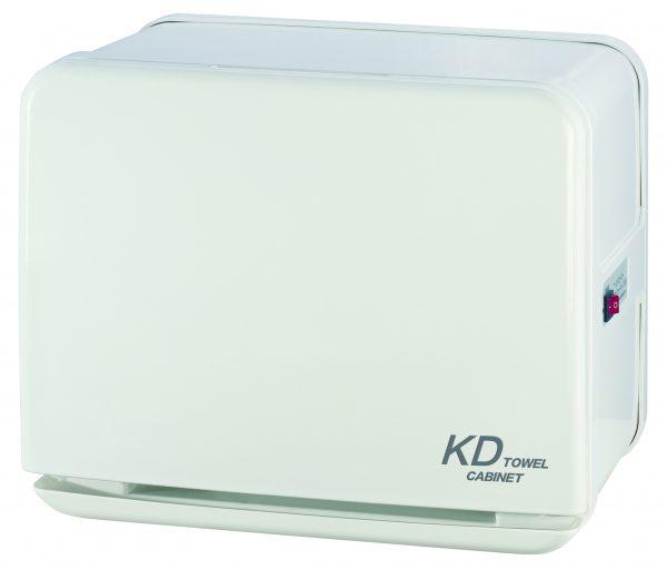 Нагреватель для полотенец (ошиборница) KDJ 8 белая - изображение 1