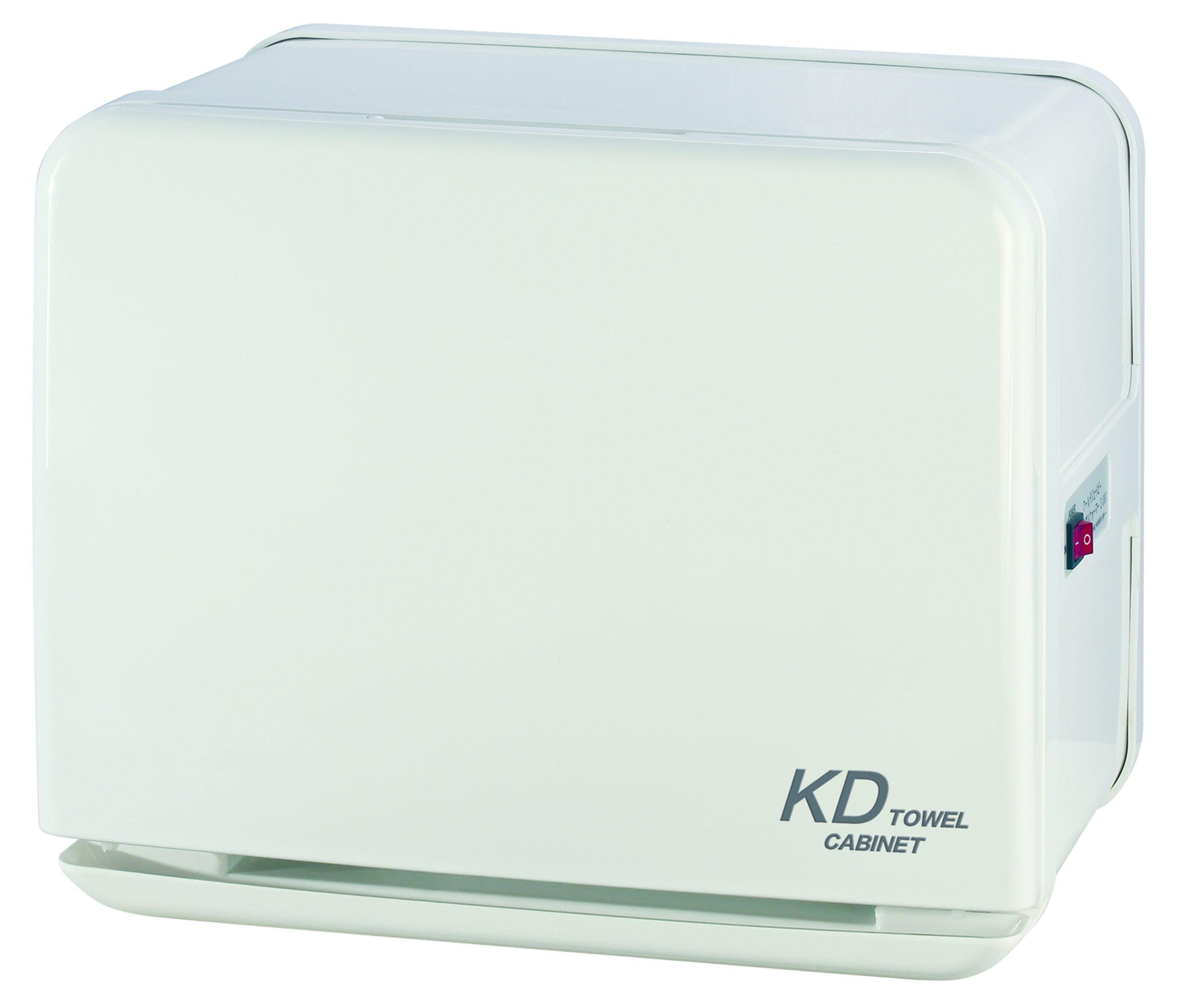 Нагреватель для полотенец (ошиборница) KDJ 8 белая - изображение