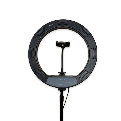 Лампа кольцевая OKIRA LED RING DAR 160 - изображение