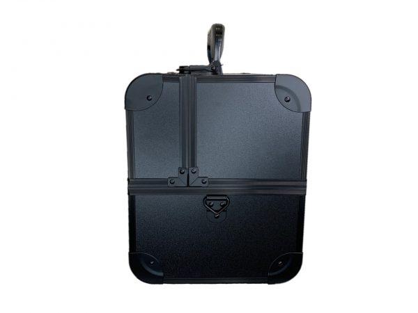 Бьюти кейс для косметики CWB 6350 черный - изображение 5
