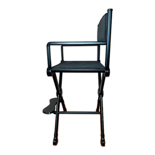 Разборный стул визажиста из алюминия X 901 - изображение 2