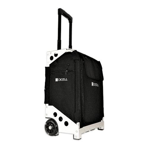 Сумка (чемодан) для визажиста OKIRA ART - изображение 3