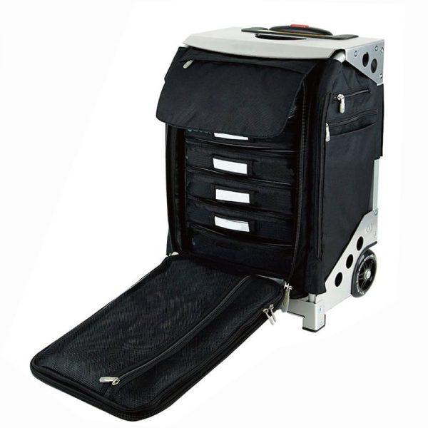Сумка (чемодан) для визажиста OKIRA ART - изображение 1