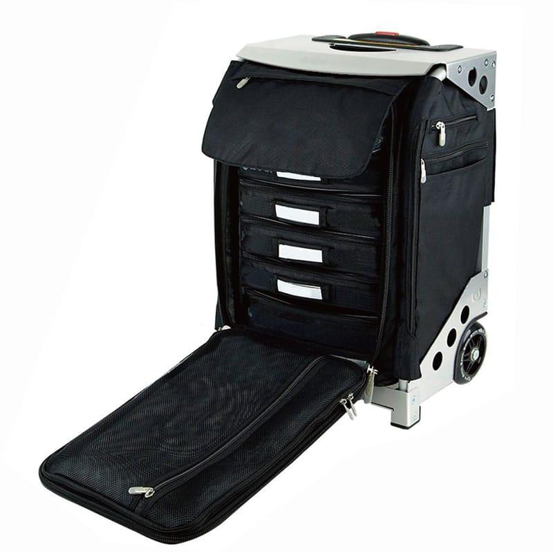 Сумка (чемодан) для визажиста OKIRA ART - изображение