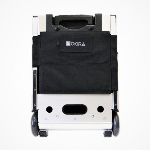 Сумка (чемодан) для визажиста OKIRA ART - изображение 4